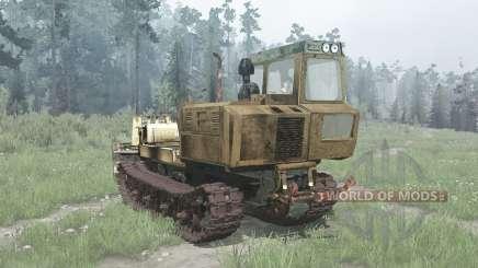 TLT-100 for MudRunner