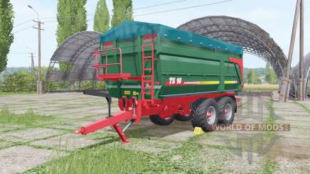 METALTECH TS 16 v1.1 for Farming Simulator 2017