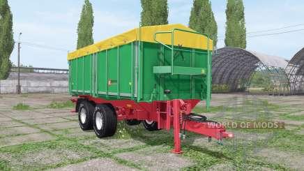 Kroger TKD 302 pack v2.0 for Farming Simulator 2017