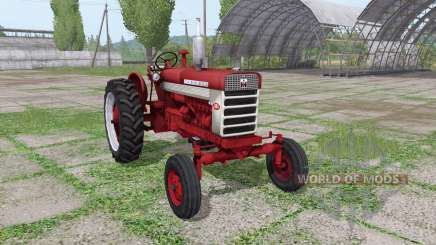 Farmall 560 4x4 for Farming Simulator 2017