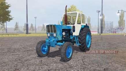 UMZ-6 4x4 for Farming Simulator 2013