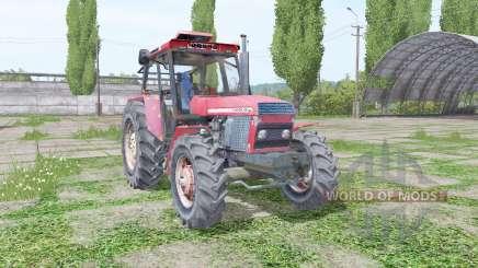 URSUS 1614 4WD for Farming Simulator 2017