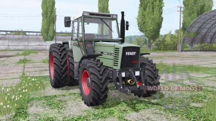 Fendt Farmer 310 LSА Turbomatik for Farming Simulator 2017