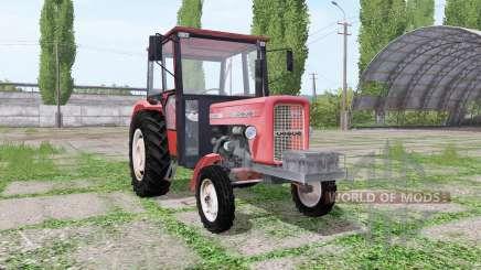 URSUS C-360 more configurations for Farming Simulator 2017