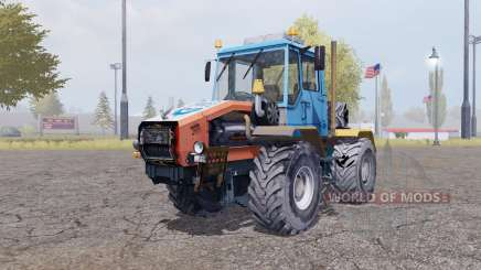 Slobozhanets HTA-220 for Farming Simulator 2013