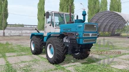 T 150K blue for Farming Simulator 2017