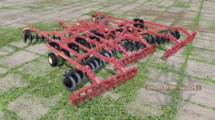 Sunflower 6631 for Farming Simulator 2017