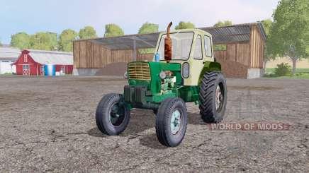 YUMZ-6L 4x4 for Farming Simulator 2015