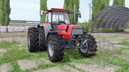 Deutz-Fahr agro star 6.61 power for Farming Simulator 2017