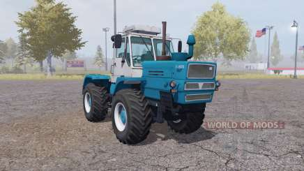 HTZ T-150K for Farming Simulator 2013