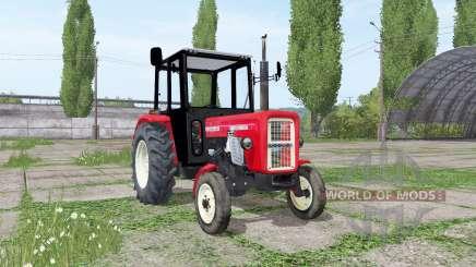 URSUS C-360-3P red for Farming Simulator 2017