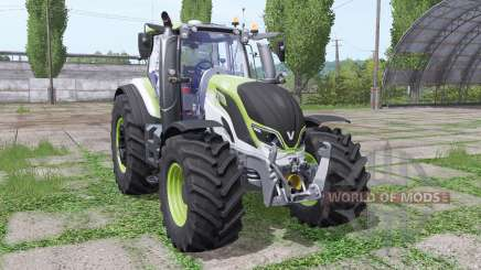 Valtra T234 North Proof update for Farming Simulator 2017