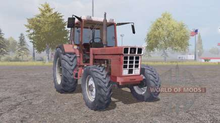 International Harvester 1055 for Farming Simulator 2013