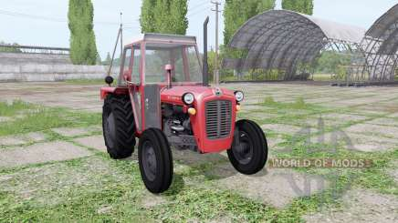 IMT 539 DeLuxe 2WD for Farming Simulator 2017