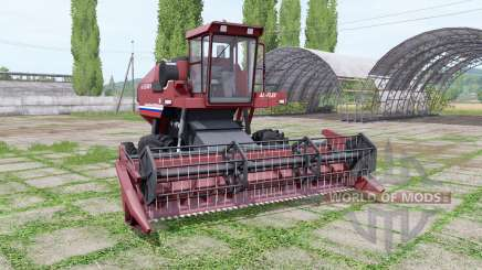 RSM AL-Flex 540 Plus for Farming Simulator 2017