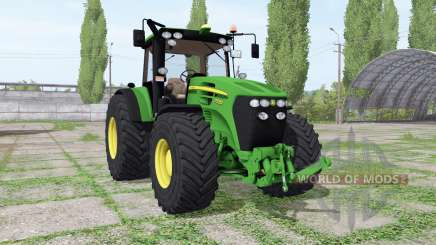 John Deere 7930 Michelin for Farming Simulator 2017