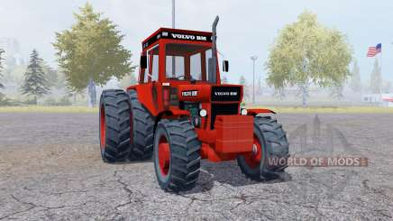 Volvo BM 2654 for Farming Simulator 2013