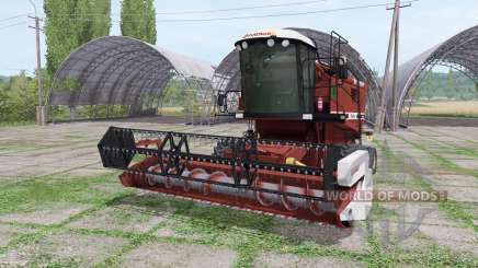 Fiatagri 3550 AL for Farming Simulator 2017