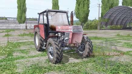 URSUS C-385 AWD for Farming Simulator 2017