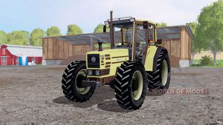 Hürlimann H5116 4x4 for Farming Simulator 2015