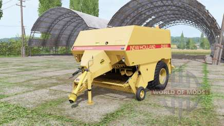 New Holland D1000 v1.0.1 for Farming Simulator 2017