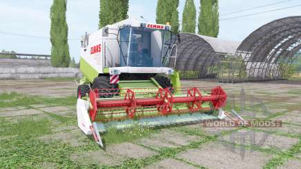 CLAAS Lexion 430 v1.1 for Farming Simulator 2017