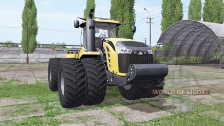 Challenger MT975E v5.0 for Farming Simulator 2017