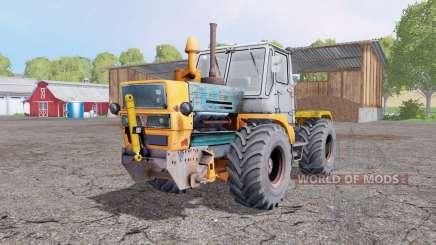 T 150K 4WD for Farming Simulator 2015