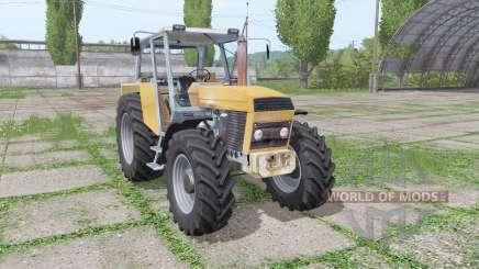 URSUS 914 4x4 for Farming Simulator 2017