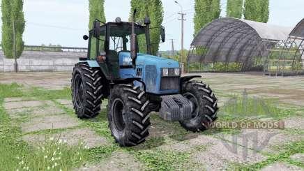 MTZ 1221.2 tropic for Farming Simulator 2017