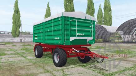 Lomma ZDK 1802 v1.0 for Farming Simulator 2017