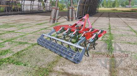 Vila SXH-2-11 v1.1 for Farming Simulator 2017