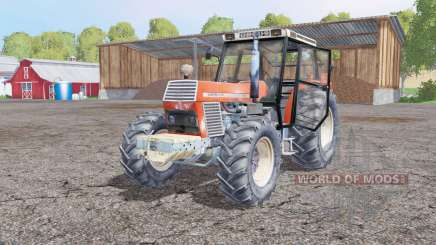 URSUS 1604 red for Farming Simulator 2015