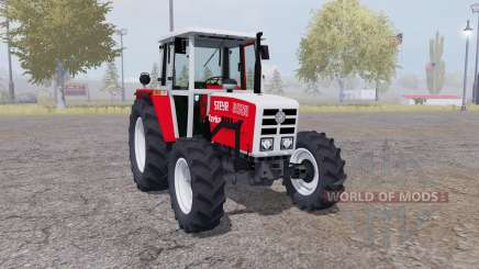 Steyr 8090A Turbo for Farming Simulator 2013