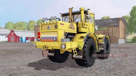 Kirovets K 700A 1993 for Farming Simulator 2015