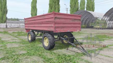 Zmaj 489 old for Farming Simulator 2017