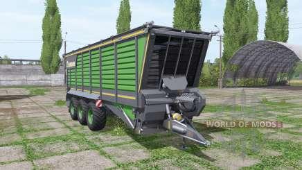 Krone TX 560 D special for Farming Simulator 2017