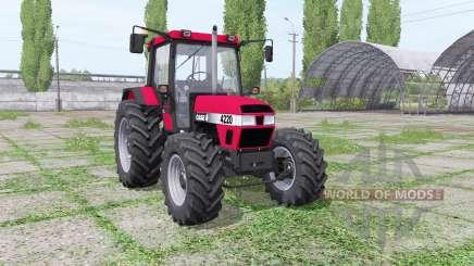 Case IH 4220 XL for Farming Simulator 2017