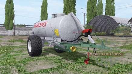 Marchner VFW v1.1 for Farming Simulator 2017