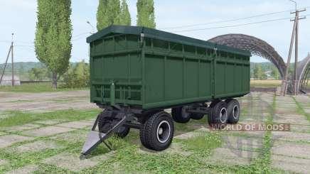 PTS 12 v1.1 for Farming Simulator 2017