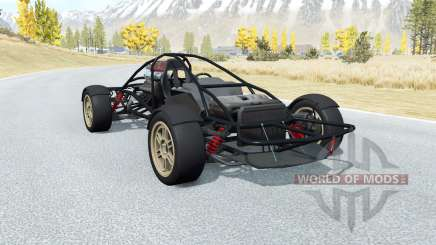 Civetta Bolide Track Toy v2.1 for BeamNG Drive