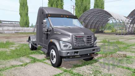 GAS Lawn Next (C47R13) 2015 v4.0 for Farming Simulator 2017