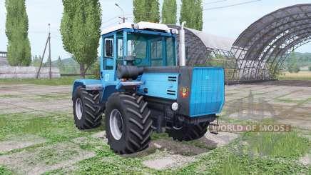 T-150K-09-25 for Farming Simulator 2017