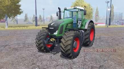 Fendt 936 Variо for Farming Simulator 2013