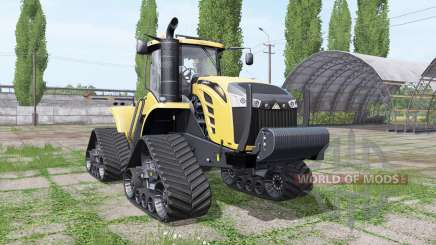 Challenger MT955E QuadTrac weight for Farming Simulator 2017