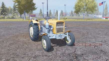 URSUS C-330 2WD for Farming Simulator 2013