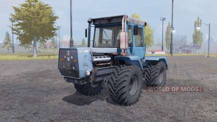 HTZ 17021 for Farming Simulator 2013