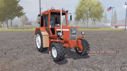 MTZ 82 for Farming Simulator 2013