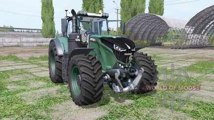 Fendt 1050 Vario halogen lights for Farming Simulator 2017