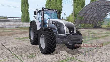 Valtra T163 Continental for Farming Simulator 2017